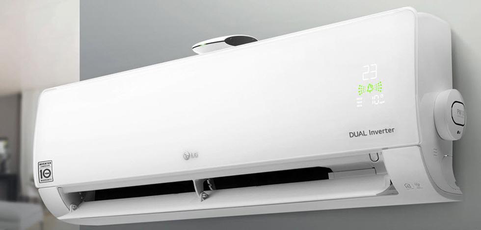 LG AP09RT (PuriCare)