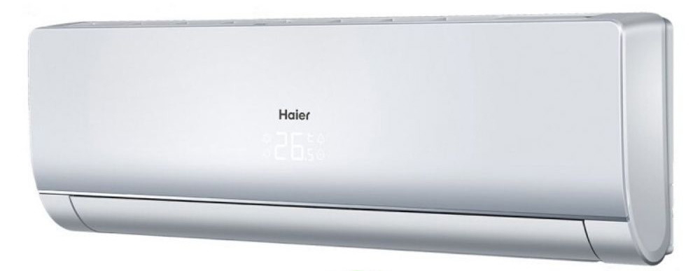 Haier Nordic WI-FI